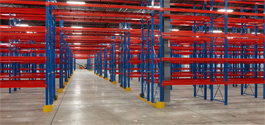 Supermarket Racks Manufacturers in Bangalore