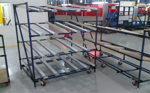 Tool Cabinet Manufacturers in Bangalore
