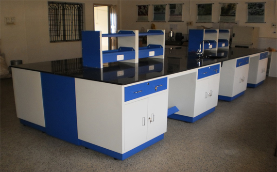 Lab Furniture Manufactures