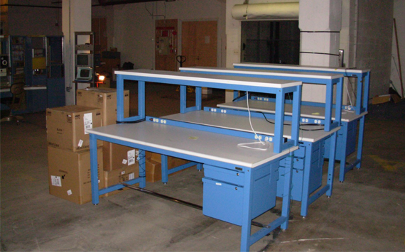 Warehouse Racks Manufactures