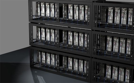 Networking Racks Manufacturers in Bangalore