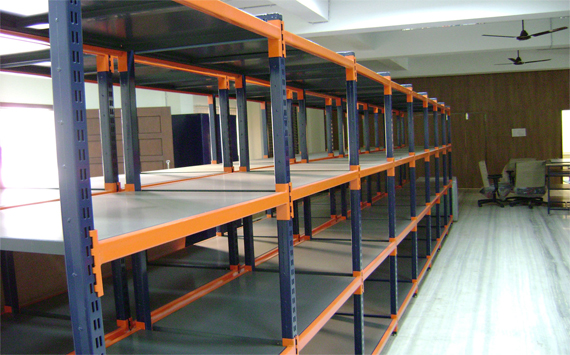 Networking Racks Manufactures in Bangalore